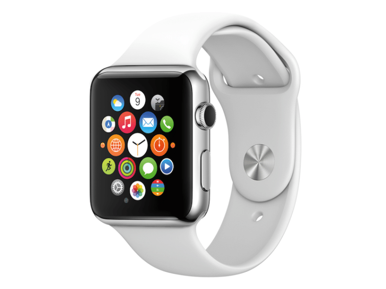 Image 1 : Les meilleures applications pour Apple Watch