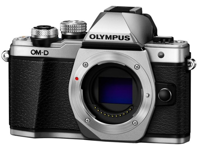 Image 4 : Olympus OM-D E-M10 MKII : le petit frère performant