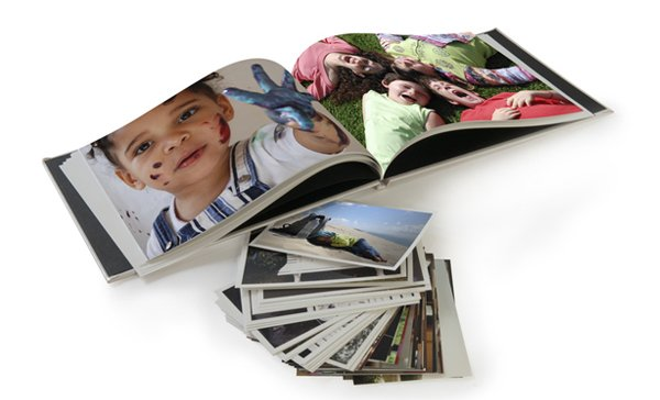 Image 2 : Livre photo : quel est le meilleur service d'album photo ?