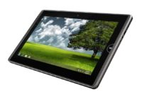 Image 1 : Eee Pad : Asus officialise deux tablettes
