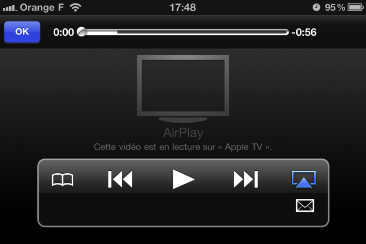 Image 2 : Apple AirPlay : comment ça marche ?