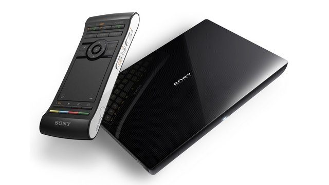 Image 1 : La Google TV à 199 euros en septembre en France