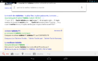 Image 2 : iOS 6 vs. Android 4.1 (Jelly Bean) : le match des OS mobiles
