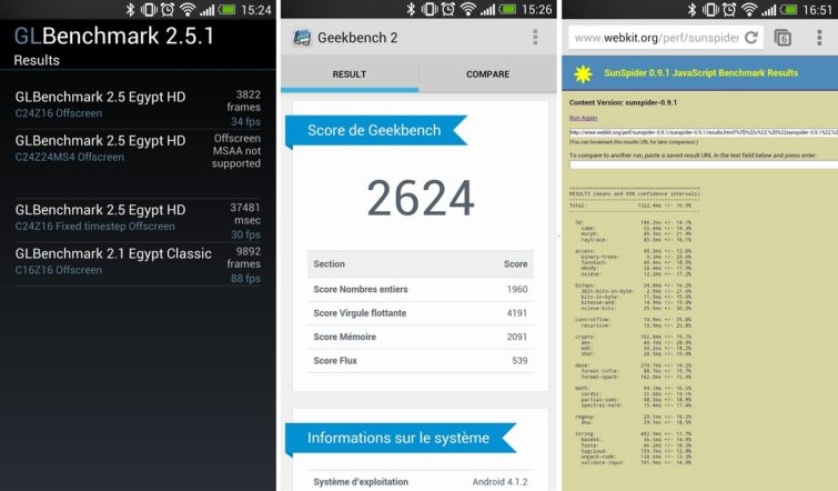 Image 1 : [Test] HTC One : meilleur smartphone Android du moment ?