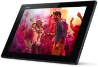 Image 1 : [Test] Sony Xperia Tablet Z : le top model des tablettes