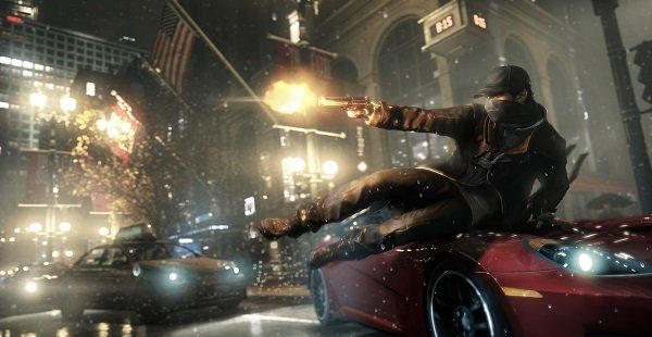 Image 2 : [Test] Watch Dogs : on craque ou pas ?
