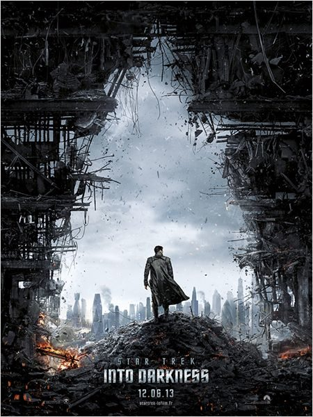 Image 1 : Star Trek Into Darkness : la Geek Critique