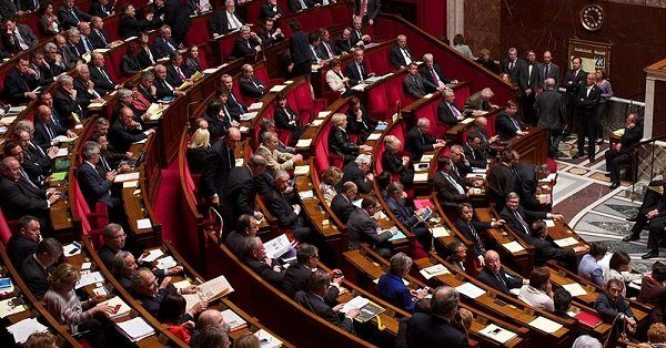 Image 1 : Le gouvernement veut censurer les sites terroristes