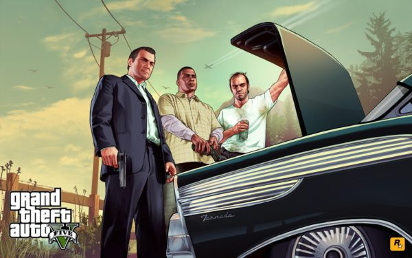 Image 2 : [Test] GTA V : on craque ou pas ?