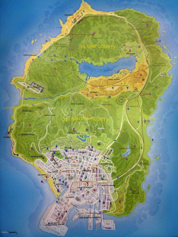 Image 6 : [Test] GTA V : on craque ou pas ?