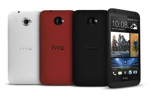 Image 1 : HTC Desire 601 : un One abordable
