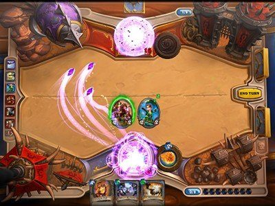 Image 2 : [Test] HearthStone : on craque ou pas ?