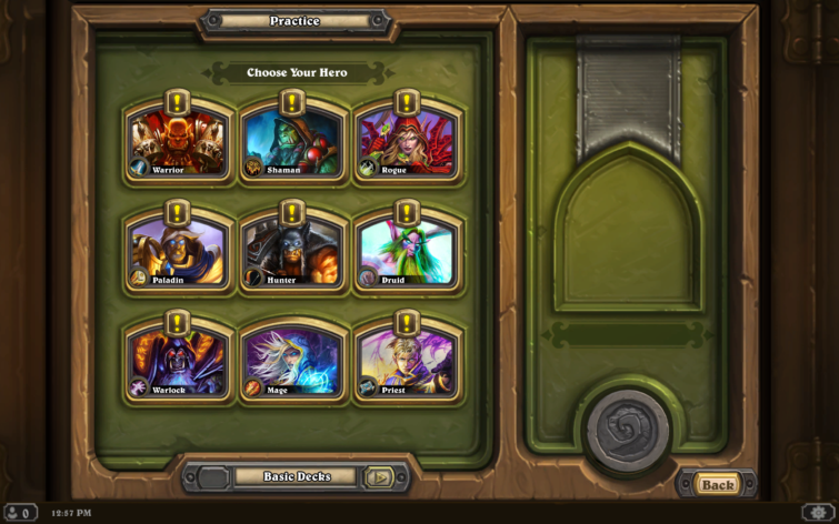 Image 3 : [Test] HearthStone : on craque ou pas ?
