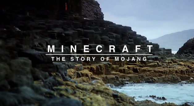 Image 1 : Le documentaire Minecraft est sur YouTube