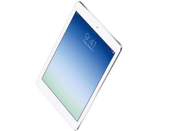 Image 1 : [Test] iPad Air : tablette ultime ?
