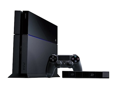 Image 1 : Sony : 4,2 millions de PS4 et lancement du PlayStation Now