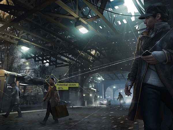 Image 1 : [Test] Watch Dogs : on craque ou pas ?