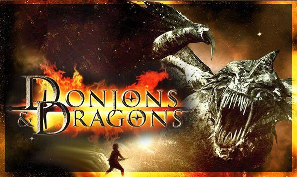 Image 1 : Le rappeur Ice-T enregistre un audiobook Donjons & Dragons par accident