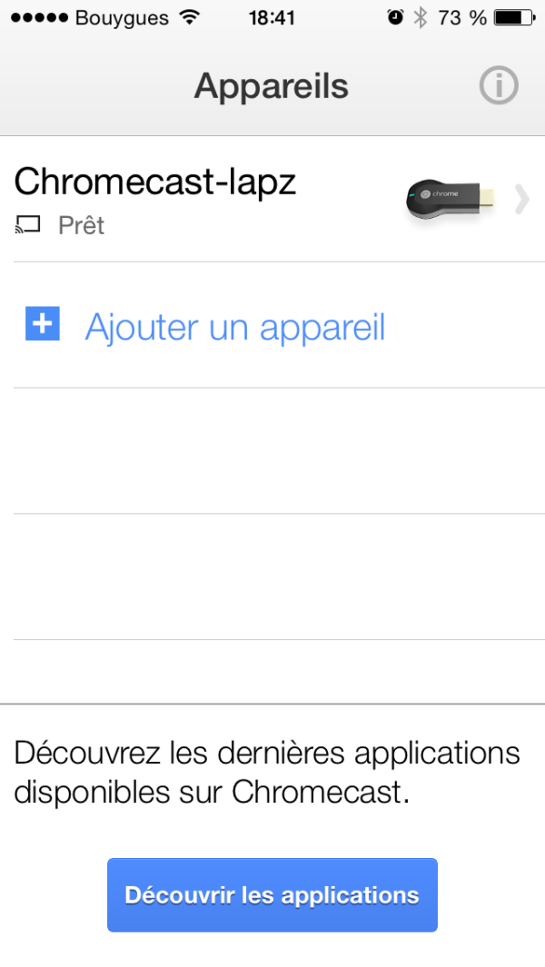 Image 2 : Google Chromecast : on craque ou pas ?