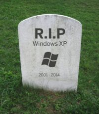 Image 1 : Windows XP : comment l'utiliser après la fin du support ?