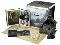 Image 1 : [Bon plan Black Friday] Skyrim : l'édition collector à 38 euros