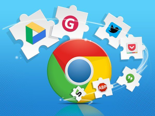 Image 1 : Chrome : 40 extensions totalement indispensables