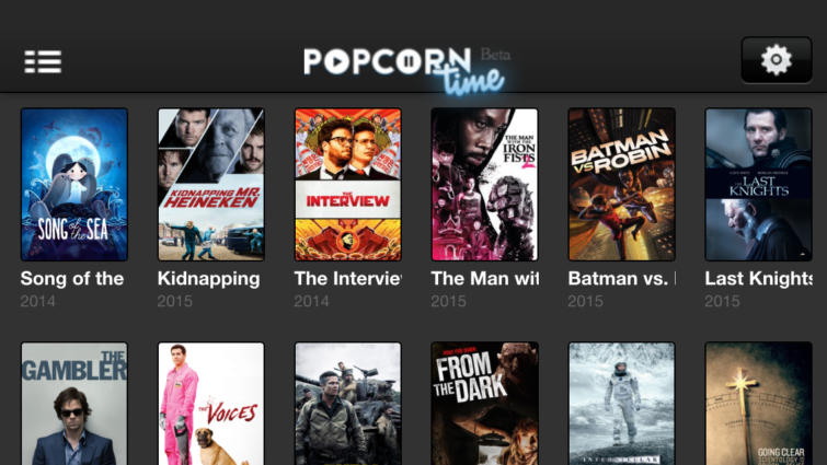 Image 1 : Popcorn Time iOS : comment l'installer sans jailbreak ?