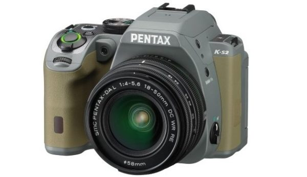 Image 1 : [Test] Pentax K-S2 : un solide outsider