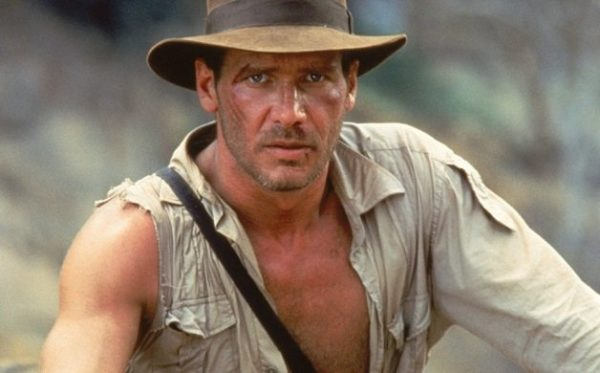 Image 1 : Indiana Jones : un nouveau film made in Disney