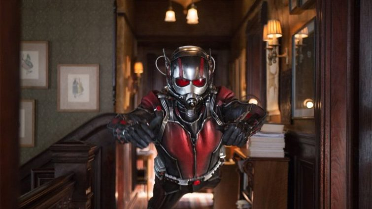 Image 3 : Ant-Man : la Geek Critique