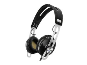 Image 1 : [Promo] Le Sennheiser Momentum 2 On Ear (Apple) pour 92,56 €