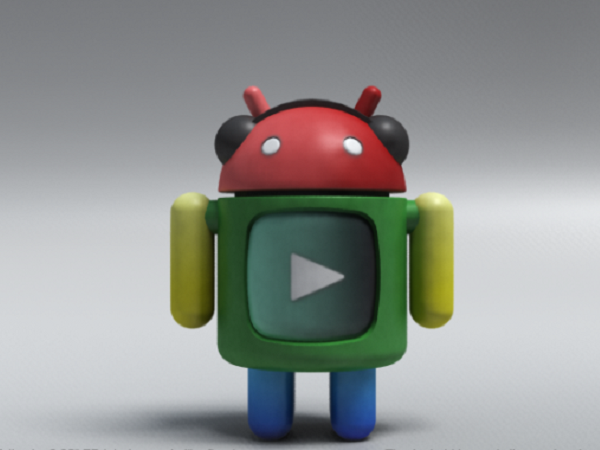 Image 1 : Podcasts : les meilleures applications pour Android