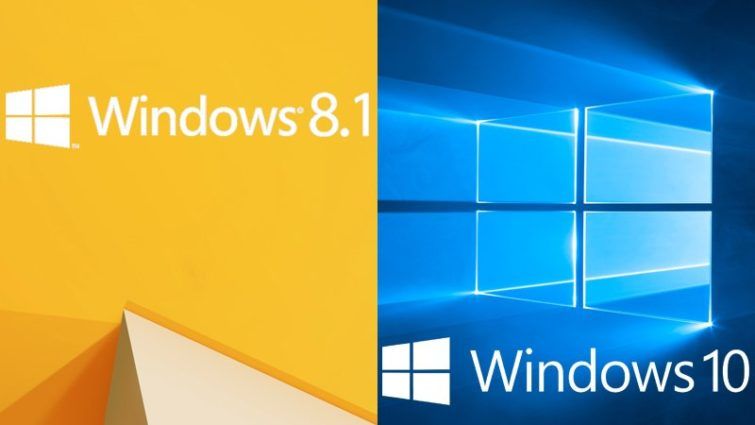 Image 1 : Windows 10 serait beaucoup plus lent que Windows 8.1