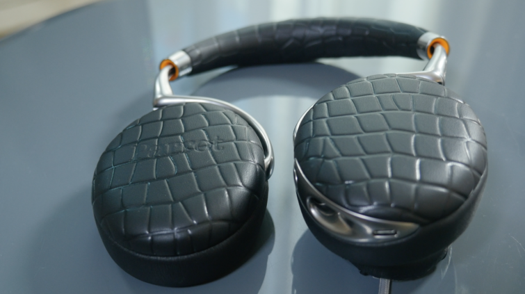 Image 4 : [Test] Parrot Zik 3 : on craque ou pas ?