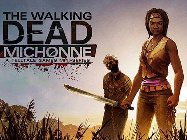 "Image 1 : The Walking Dead ""Michonne"" arrive le 23 février"