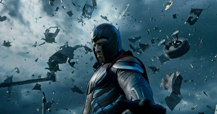 Image 1 : X-Men Apocalypse : la Geek Critique