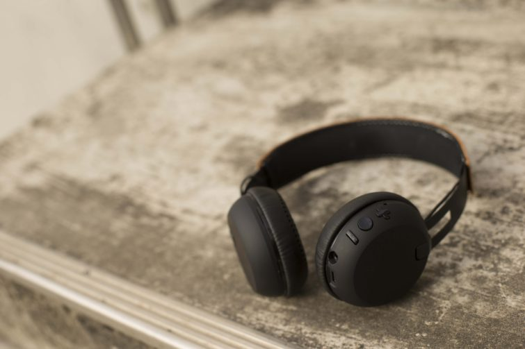 Image 4 : [Test] Skullcandy Grind Wireless : on craque ou pas ?