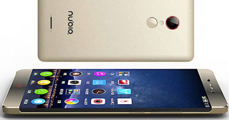 Image 1 : ZTE officialise son smartphone Nubia Z11