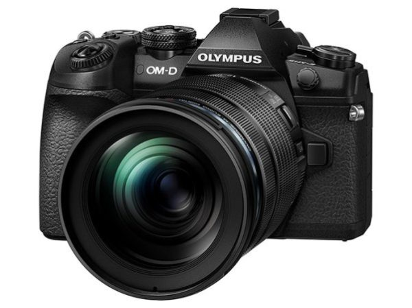 Image 1 : Olympus annonce son OM-D E-M1 Mark II
