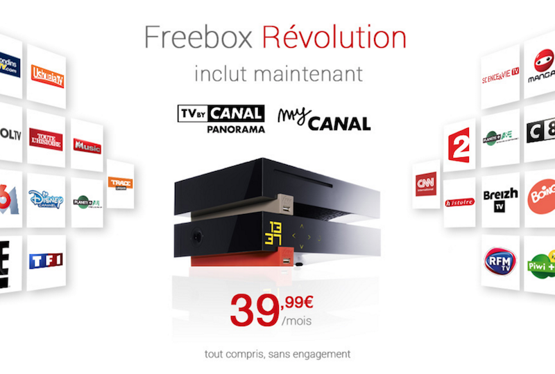 Free Comment Eviter L Augmentation De Son Abonnement Freebox