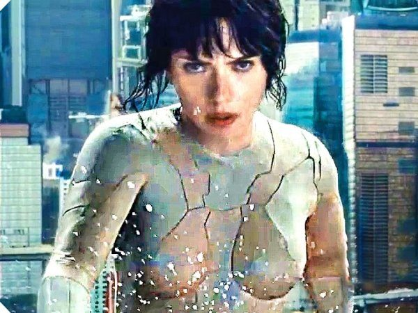 Image 2 : Ghost in the Shell : le film vs l'Anime en une vidéo
