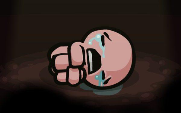 Image 1 : Le jeu « The Binding of Issac : Rebirth » est enfin disponible sur iOS