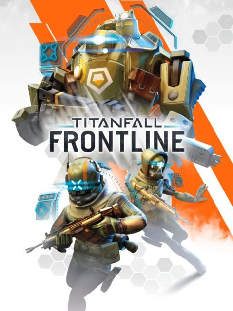 Image 1 : Titanfall Frontline : les versions iOS et Android annulées