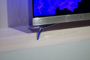 Image 3 : Philips 55POS9002 : un TV Oled Ultra HD moins cher