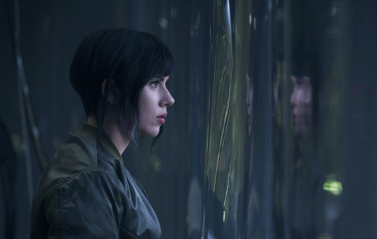 Image 3 : Ghost in the Shell : la Geek Critique
