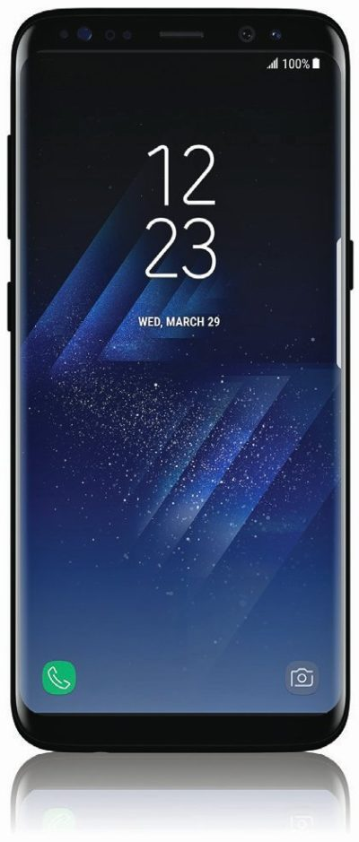 Image 2 : Samsung Galaxy S8 : enfin une photo officielle du futur smartphone ?