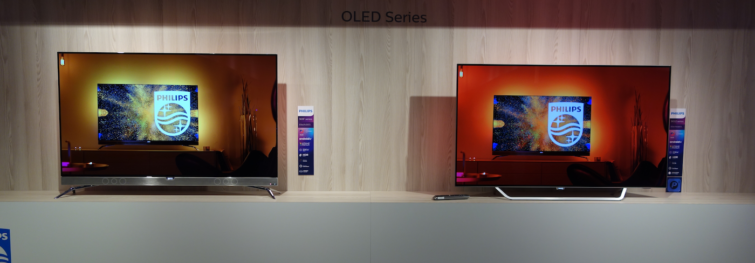 Image 6 : Philips 55POS9002 : un TV Oled Ultra HD moins cher
