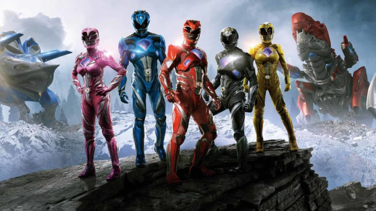 Image 3 : Power Rangers : la Geek Critique