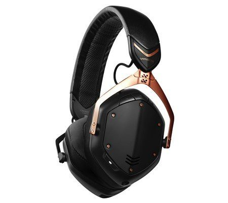 Image 1 : Crossfade 2 Wireless : V-Moda revient plus fort