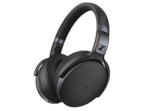 Image 1 : [Promo] Le casque Bluetooth Sennheiser HD 4.40 BT à 105 €